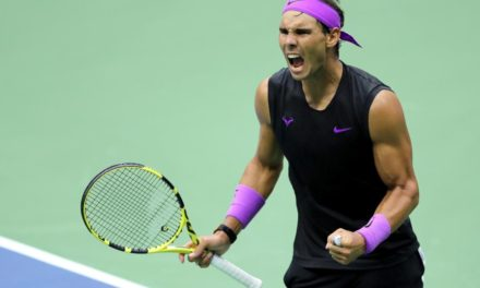 Nadal edges Medvedev as far as Pyrrhic victory degree US Open absolute 19 th main, just one in the back of Federer
