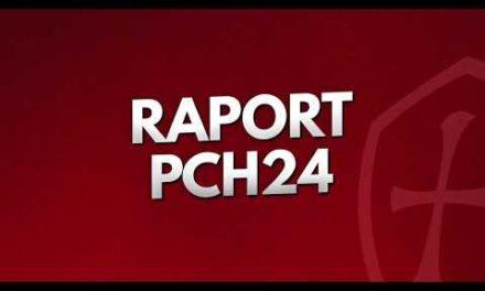 Efekty koronawirusa w gospodarce i Ko ściele. Putin prezydentem na zawsze? Zobacz Raport PCh24