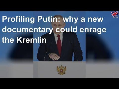 Profiling Putin – why a brand-new docudrama could infuriate Kremlin?