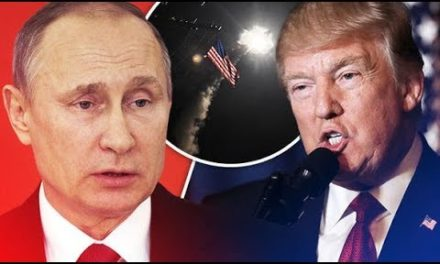 Jason A – Putin Just Gave Trump 48 Hours – What Will Happened Next Is UNBELIEVABLE! World War 3