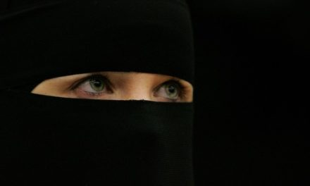 The Netherlands presents burqa restriction in some public rooms