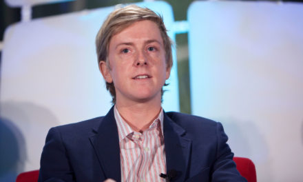 Facebook had' an adverse function' in national politics claims founder Chris Hughes