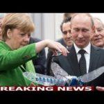 """Putin và những người C"""""""" uồng Nga ở Đức"""